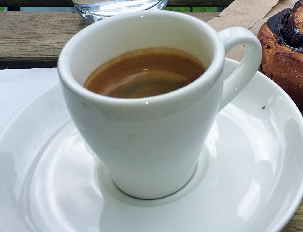 Picike, olaszos espresso